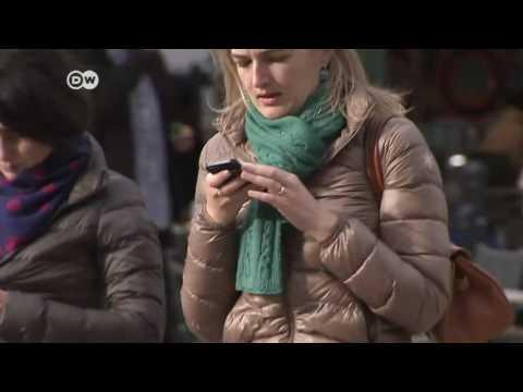 Europa pone fin al roaming