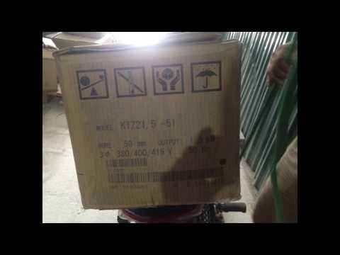 Những vị trị lựa chọn của máy bơm nước giếng khoan Matra