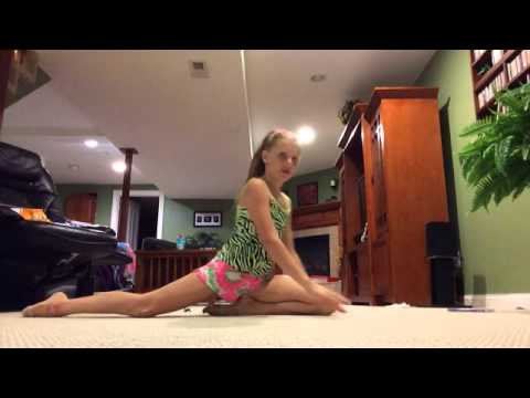 How to get your splits!