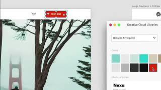БЕСПЛАТНЫЙ стартовый план Adobe XD
