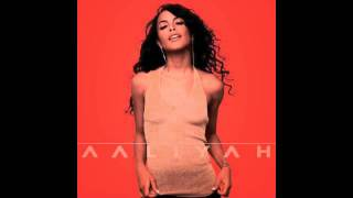 Aaliyah - Never No More