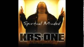02. KRS-One - Lord Live Within My Heart