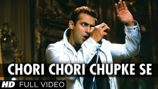 Chori Chori Chupke Se | Lucky - No Time For Love | Salman