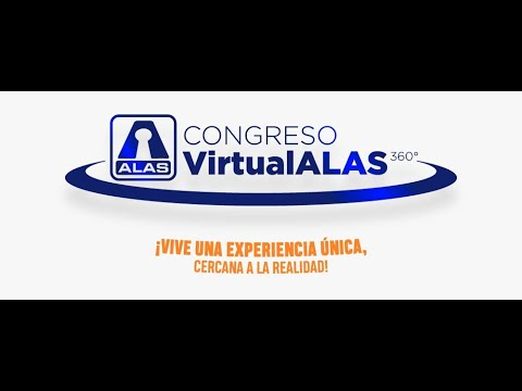 Congreso Virtual ALAS