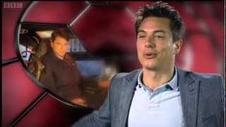 "John Barrowman - ""Doctor Who"" Greatest Moments (The Doctor)"
