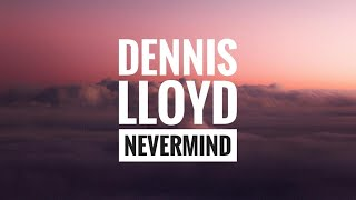 Dennis Lloyd   Nevermind   Alright BMW Song (BMW 3 Series)