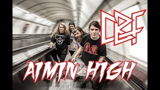 Video CBF - Aimin´ High (Official Track)