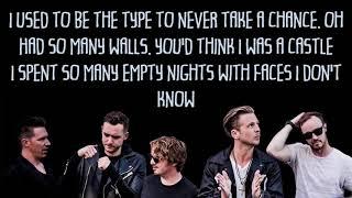 OneRepublic   No Vacancy (Lyrics Video) 4K