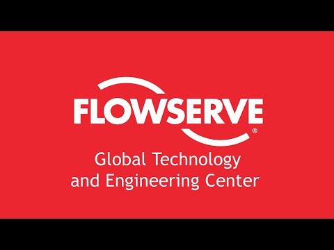 Flowserve  - K+F központunk