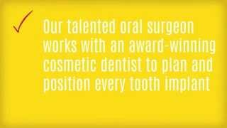 Dental Implants in Rockville MD - Get Your Free Consultation