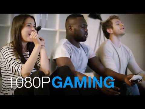 Top 5 Gaming Projectors 2017 – 1080p Projector Review | Best 1080p Projector
