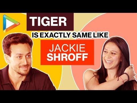 MUST WATCH: Tiger Shroff & Krishna Shroff REVEAL their Daily Fitness Regime & Diet | MFN | MMA