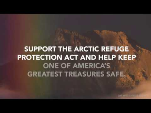Cantwell%20Introduces%20Arctic%20Refuge%20Protection%20Act
