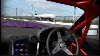 FURIDASHI Drift ONLINE - New Tire Physics Update! +Giveaway !!