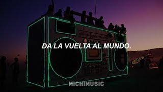 R3HAB - All Around The World //Traducido al Español// ft. A Touch Of Class