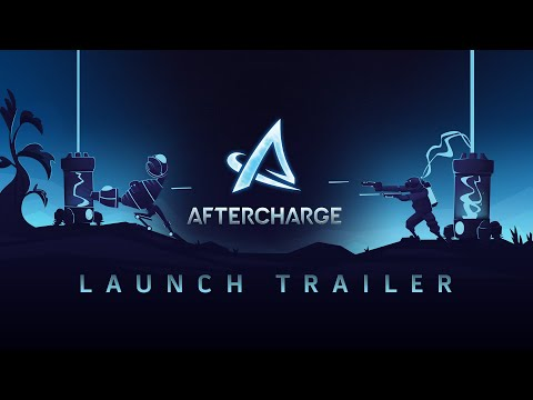 Aftercharge - Official Launch Date Trailer thumbnail