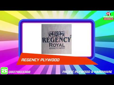 Corporate Video Of Pacific Plywood Amp Hardware Nerul Navi