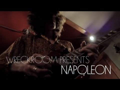 NAPOLEON - Curtains