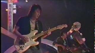東方快車 (搖滾東方) - 永遠不回頭 + 寂寞 (雨生歡禧城演唱會) LIVE_2003/11/15