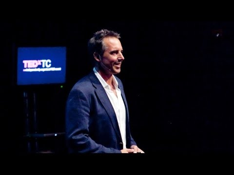 Sample video for Dan Buettner