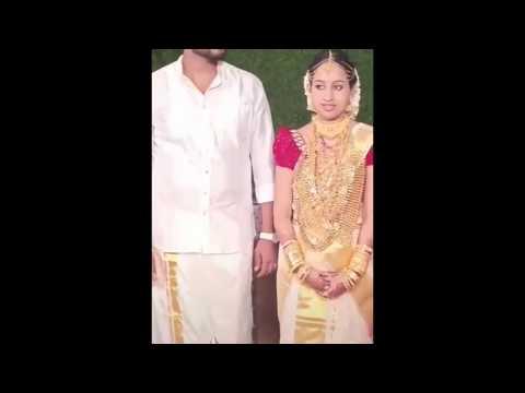 krithi wedding tik tok video for Vanitha