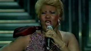 Aretha Franklin - Hits Medley