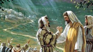 Meditação (30min): Jesus, em Vós confio
