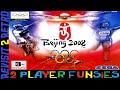 Olympics Special: Beijing 2008 ps3 Part 2
