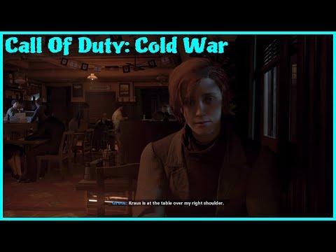 COD: Cold War/Loudly Quiet/E2