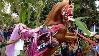 Karnaval Peringatan Maulid Nabi Muhammad SAW Desa Rebug, kec.Kemiri Kab. PURWOREJO