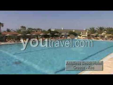 Achilleas Beach Hotel Kos