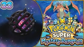 33 | WHAT'S THE MATTER? | Pokémon Super Mystery Dungeon by Ace Trainer Liam