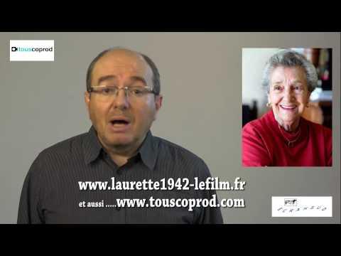Laurette 1942 présentation