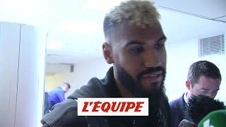 Choupo-Moting «C'est Le Foot, C'est La Vie» - Foot - L1 - PSG