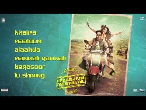 Lekar Hum Deewana Dil (Full Songs) | Jukebox | Armaan Jain & Deeksha Seth