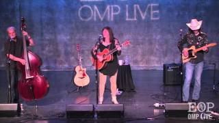 "Suzy Bogguss  ""Running Kind""  @ Eddie Owen Presents"