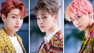 Don't fall in love with MAKNAE LINE (막내) Challenge!