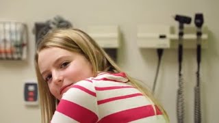 Spinal Cord Tumor   Bridget's Story