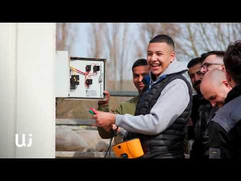 Ausbildung bei der Wiesbadener Jugendwerkstatt und Domäne Mechtildshausen