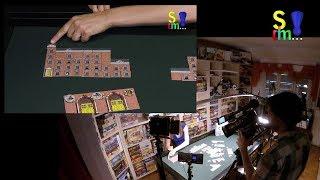 5000-ABOs Special - MAKING OF... Spiel doch mal...! Drehtag! Hinter den Kulissen - Behind the Scene
