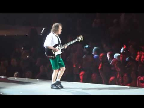 Given The Dog A Bone Lyrics – AC/DC