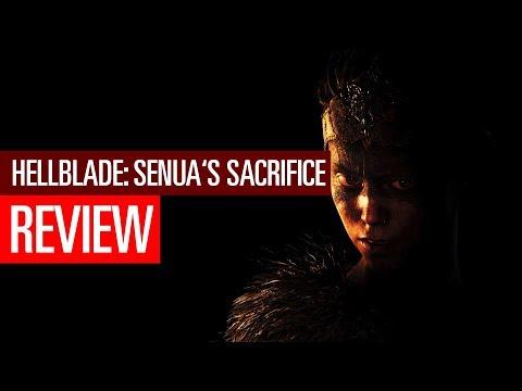 Hellblade: Senua's Sacrifice TEST/REVIEW zum einzigartigen Action-Adventure