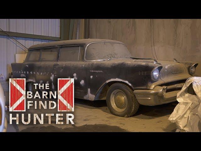 4d07a5abfa We find treasure in Alaska with barn-find  47 Mercury truck