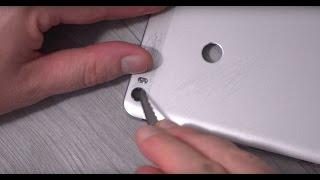 Xiaomi Mi Max How To Replace Rear Case & Scratch Test