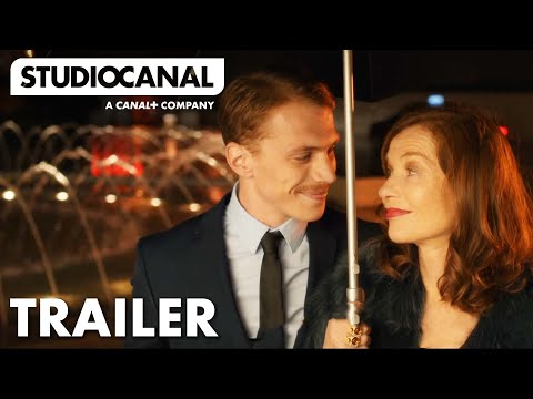 Movie Trailer: Souvenir (0)