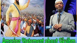 IRF-Peace TV - Dr Zakir Naik Urdu Speech { The Realty of Sikhism } Islamic Bayan in Hindi - HD