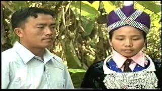 Kwv Txhiaj - Kum Xyooj & Yis Tsab