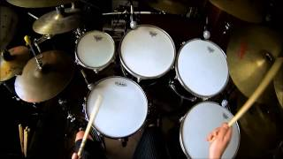 311 - No Control Drum Cover