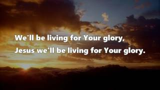 Shine - Matt Redman (Lyrics)