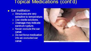 Chapter 031 P&P Medication Administration